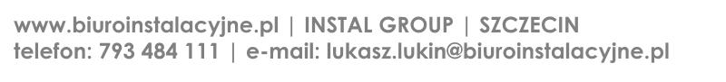 INSTAL GROUP | Szczecin
